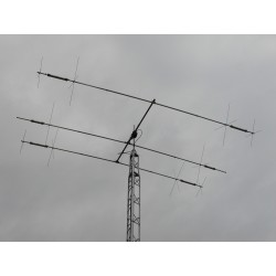 Antena HF Base Cushcraft MA5B