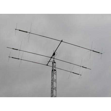 Antena HF Base Cushcraft MA5B