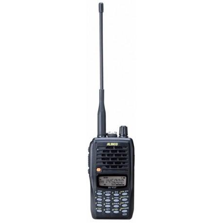 Walkie VHF/UHF bibanda Alinco DJ-V57