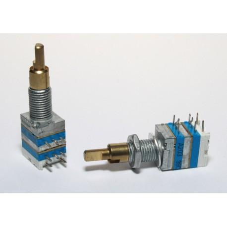 Potenciometro volumen/canal VX-10