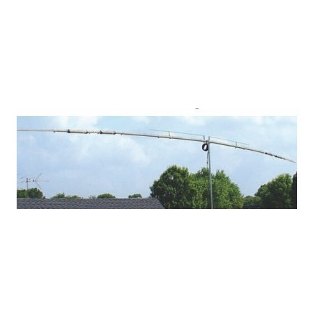 Antena  HF Base  Hy-Gain TH-1