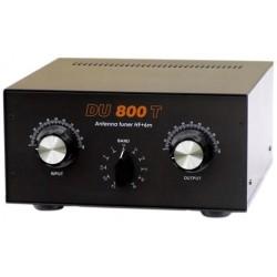 Acoplador de antena DU-800T
