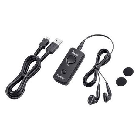 Micro-auricular Icom VS-3