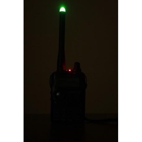 Antena VHF/UHF portátil Jetfon DB-110M