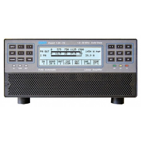 RESERVA Amplificador HF Expert 1.3K-FA W/A