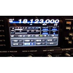 Transceptor HF / 50 Mhz Yaesu FT-DX1200