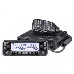 Emisora VHF/UHF bibanda Icom IC-2730