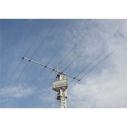 Antena HF Base Optibeam OB4-2WARC