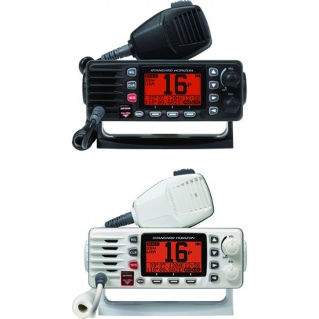 Emisora banda marina Standard Horizon GX-1300E