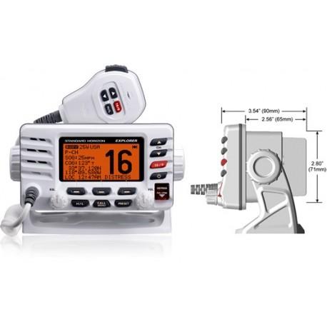 Emisora banda marina Standard Horizon GX-1600E