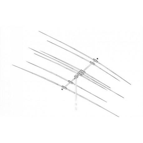 Antena base HF Hy-Gain DB-1217