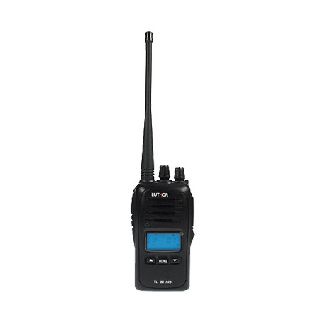 Walky Talkie PMR Luthor TL-88PRO