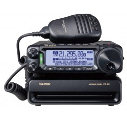 Reserva Emisora Transceptor HF/50 Mhz. Yaesu FT-891