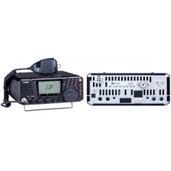 Emisora Transceptor Alinco DX-SR9T