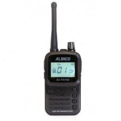 Walkie PMR Alinco DJFX-446