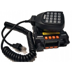 Emisora VHF/UHF bibanda Dynascan DB-M16