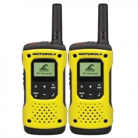 Walkie PMR Motorola TLKR T92 H2O