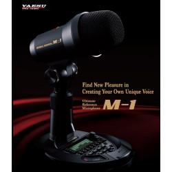 Micrófono Yaesu M1