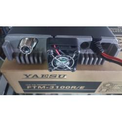 Transceptor VHF Yaesu FTM-3200