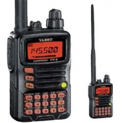 Walkie VHF/UHF bibanda Yaesu VX-6R