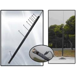 Antena Móvil HF D-Original Outback-2012