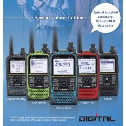 Walkie VHF/UHF bibanda Icom ID-51E Plus2