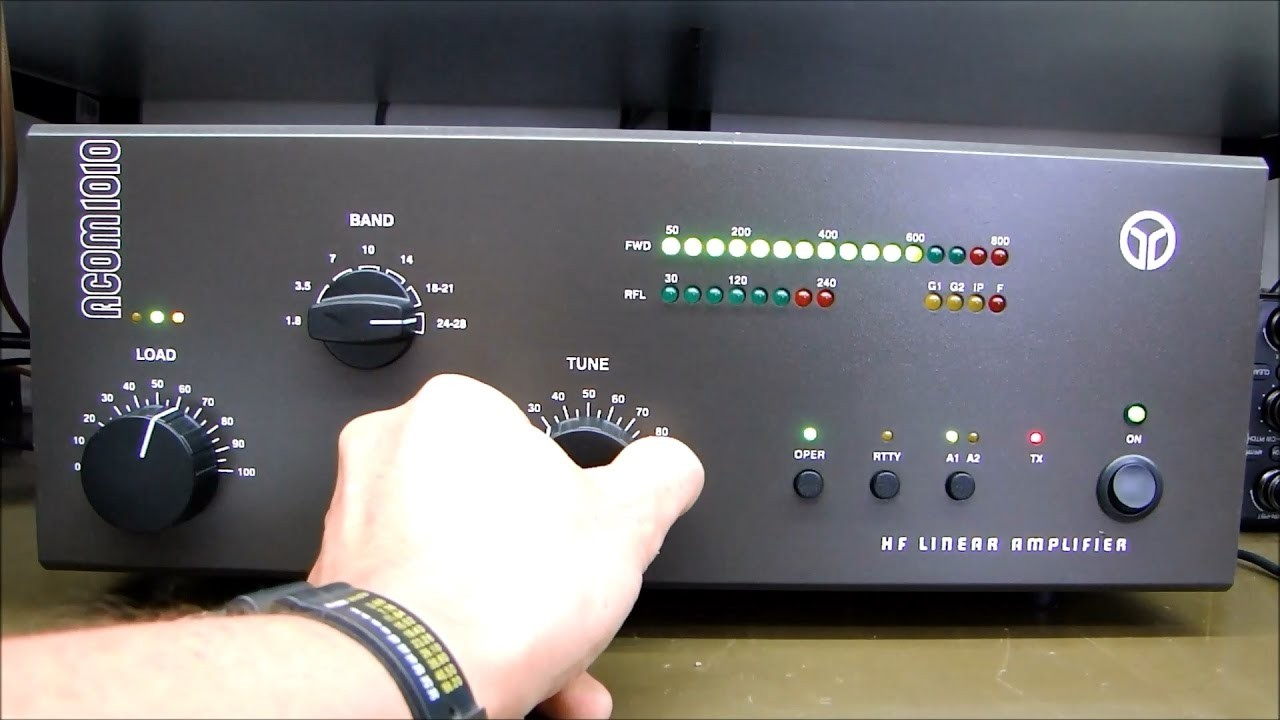Amplificadores lineales, compra online
