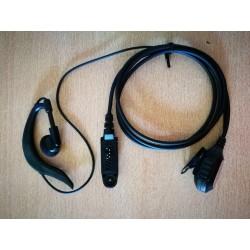 Micro Altavoz para walkies TYT