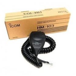 Microfono Icom HM-103