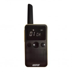 Walkie PMR Cps CP228 Gold