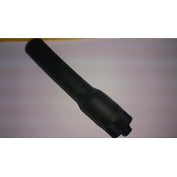Antena VHF/UHF portatil Jetfon DB-RUB-10F