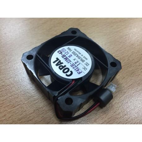 Ventilador para Yaesu FT-8900/7800/8800