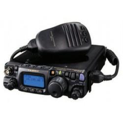 Emisora Transceptor Multibanda Yaesu FT-818