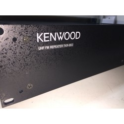 Repetidor Kenwood TKR-850
