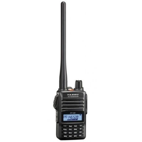Walkie VHF/UHF bibanda Yaesu FT-4VE