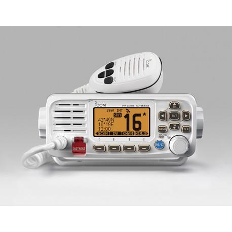 Emisora VHF marina Icom IC-M330E