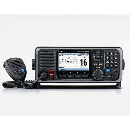 Emisora VHF marina Icom IC-M605EURO