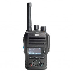 Walkie sumergible PMR / DMR Entel DX446L