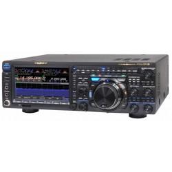 Emisora Transceptor HF/50 Mhz. Yaesu FT-DX101D