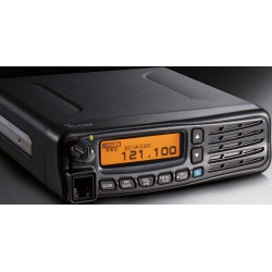 Emisora móvil banda aérea Icom IC-A120E