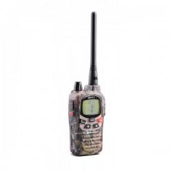 Walkie PMR-446 uso libre Midland G9 Pro Mimetic