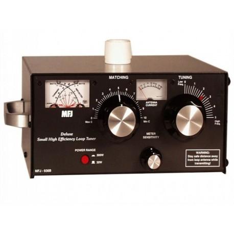 Acoplador de Antena MFJ-936B