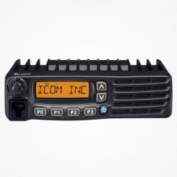 Emisora móvil Icom VHF IC-F5122D Atex