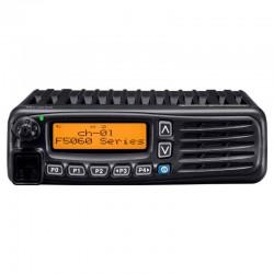 Emisora móvil Icom VHF IC-F5062D Atex
