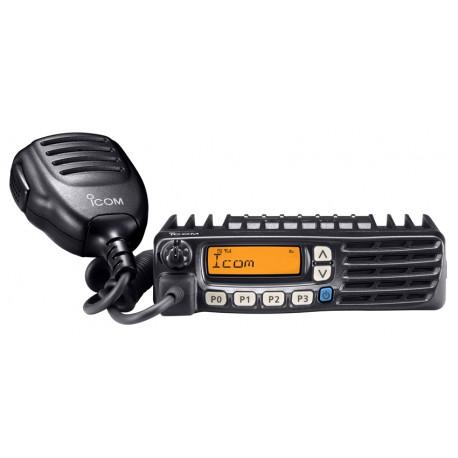 Emisora móvil ICOM UHF IC-F6022