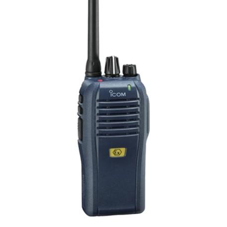 Walkie ICOM IC-F3202DEX VHF