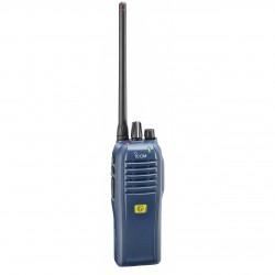 Walkie ICOM IC-F4202DEX UHF