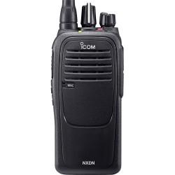 Walkie ICOM IC-F2000D UHF