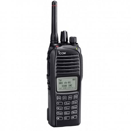 Walkie ICOM IC-F3262DT VHF