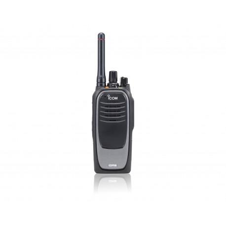 Radio portátil ICOM IC-F3400DPS VHF